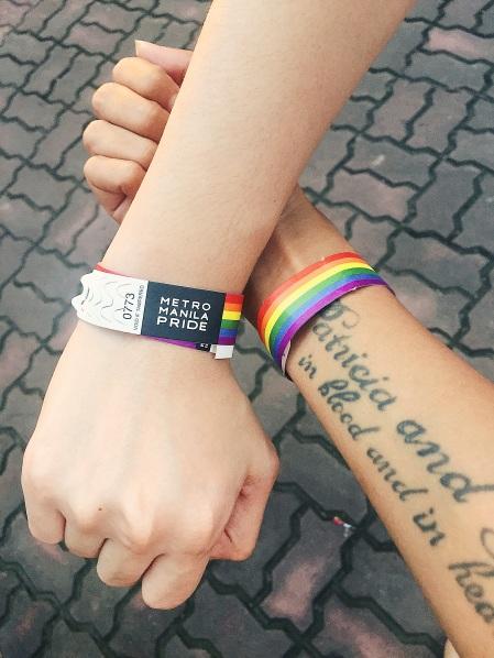 Metro Manila Pride