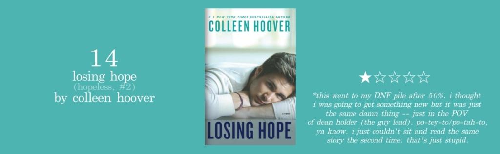 14-losing hope