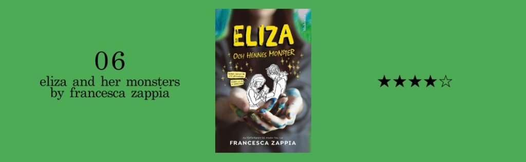 6-eliza and her monsters